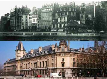 b0b7b8482c6533 Paris: Transformation from Les Misérables to La Ville-Lumière